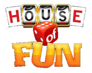 Collect House of Fun Free Coins & Spins Daily